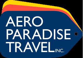Aero Paradise Travel