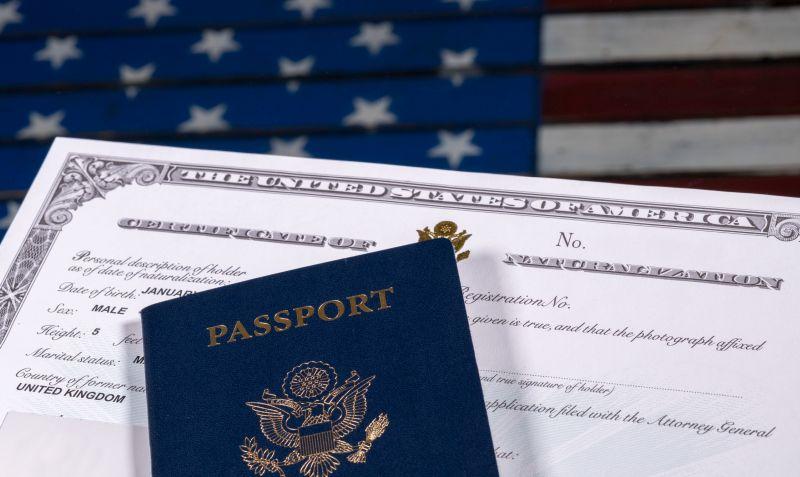 Obtener la Ciudadanía Americana
