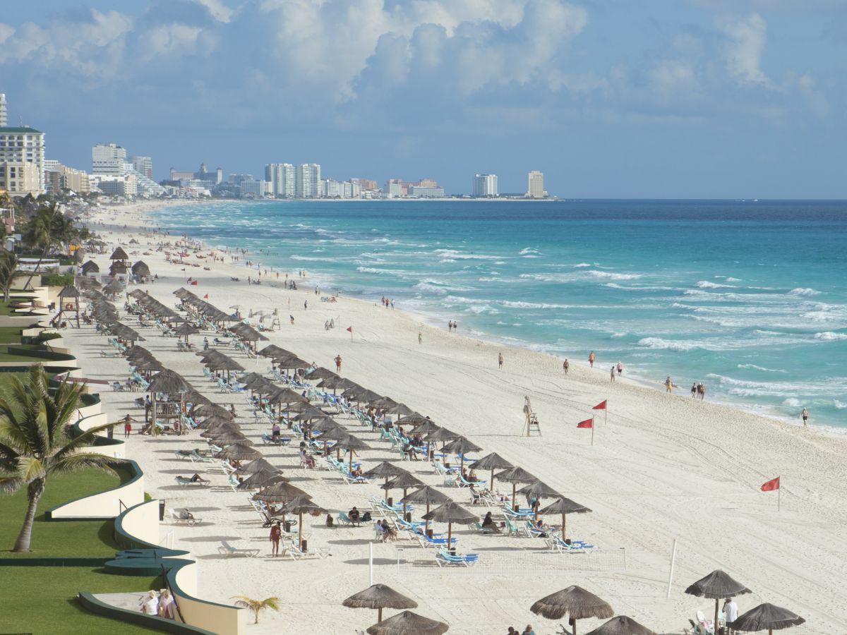 ¿Quieres viajar y no sabes a dónde? Cancún es el destino perfecto para ti